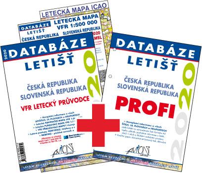 Databaze Letist